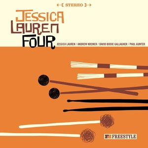 Image for 'Jessica Lauren Four'