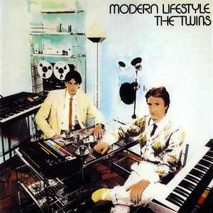 Image for 'Modern Lifestyle'