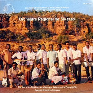 Image pour 'Orchestre Régional de Sikasso'