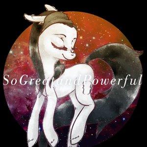 Bild för 'SoGreatandPowerful'