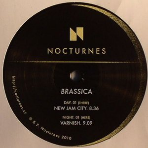 Image for 'New Jam City EP (Nocturnes Records)'