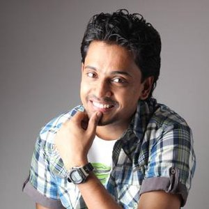 Image for 'Aalap Raju'