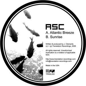 Image for 'TRNSL002: ASC - Atlantic Breeze / Sunrise'