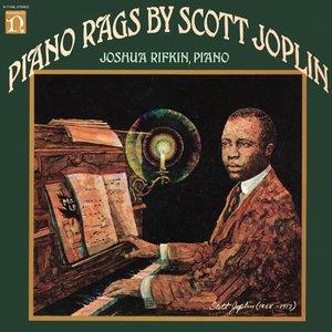 Image for 'Piano Rags by Scott Joplin'