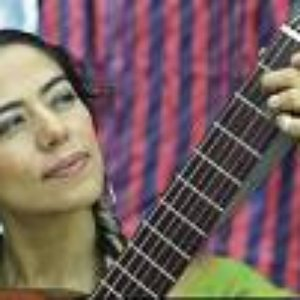 Image for 'Lila Downs featuring Gilberto Gutierrez'