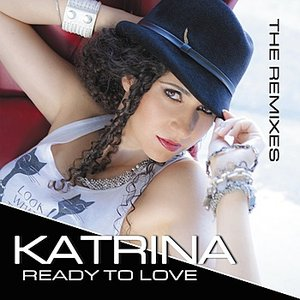 Image for 'Ready To Love - The Remixes'