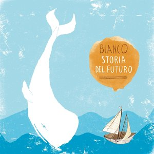 Image for 'Storia del futuro'