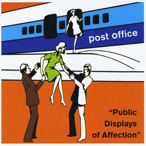 Image for 'Public Displays of Affection'