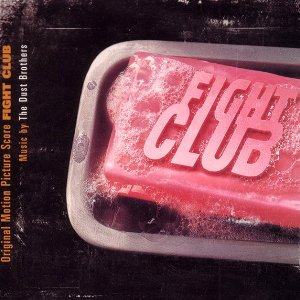 Image for 'Fight Club: Original Motion Picture Score'