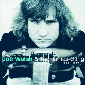 Imagem de 'The Best Of Joe Walsh & The James Gang (1969-1974)'
