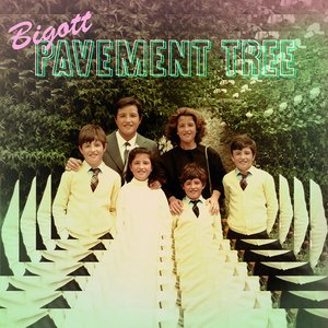 Image for 'Pavement Tree'