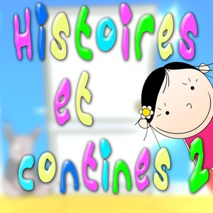 Image for 'Histoires et contines 2'
