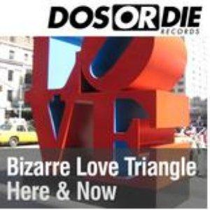 Image for 'Bizarre Love Triangle'