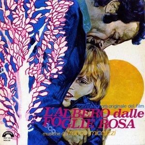 Image for 'L'albero dalle foglie rosa (Original Motion Picture Soundtrack)'