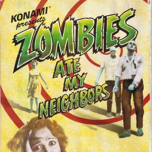 Image for 'Zombies Ate My Neighbors'