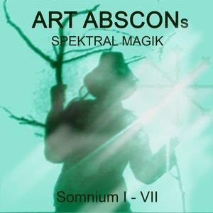 Immagine per 'Spektral Magik'