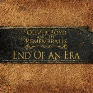 Image pour 'End of an Era'