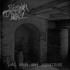 Image for 'Cold Walls And Apparitions'