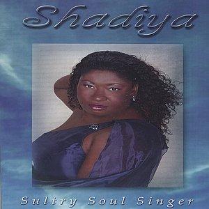 Imagem de 'Sultry Soul Singer'