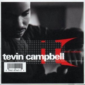 Image for 'Tevin Campbell'