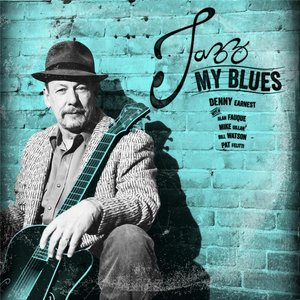 Image for 'Jazz My Blues (feat. Mike Gillan)'