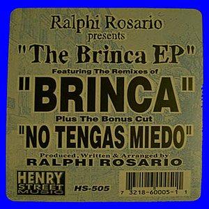 Image for 'Brinca (Ralphi's Runway Flashlight Mix) (REMASTER)'