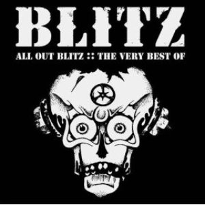 Image for 'All Out Blitz: The Very Best Of'