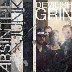 Image for 'Devilish Grin'