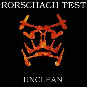 Immagine per 'Rorschach Test'