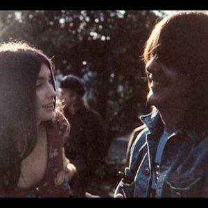 Image for 'Gram Parsons & Emmylou Harris'
