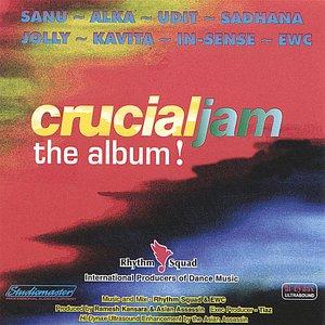 Image for 'Crucial Jam - The Album!'