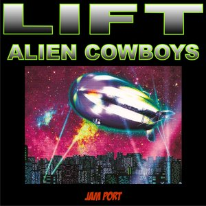 Image for 'Lift'