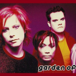 Bild för 'Garden of Dreams'