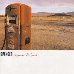 Bild för 'Spencer'