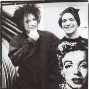 Image for 'Placebo & The Cure'