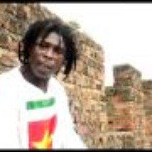 Imagem de 'Amen Jah Cissé'