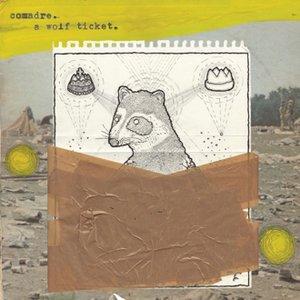 Bild für 'A Wolf Ticket'