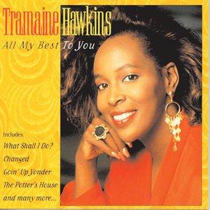 Image for 'Changed (Tramaine Treasury Album)'
