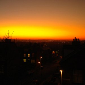 Image for 'Another Setting Sun'