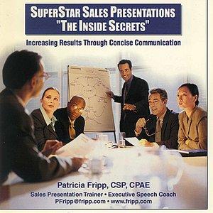 Image for 'Superstar Sales Presentations'