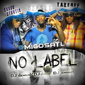 Image for 'No Label'