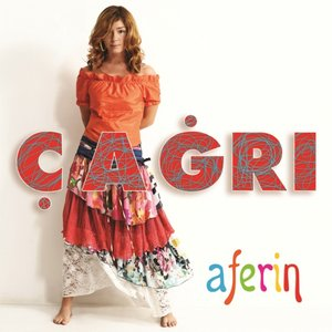 Image for 'Aferin'
