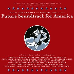 Image for 'Future Soundtrack for America'