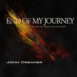 Image for 'End of My Journey'