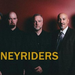 Image for 'HoneyRiders'