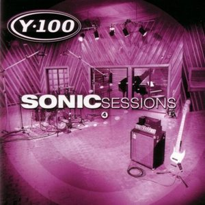 Image pour 'Y-100: Sonic Sessions, Volume 4'