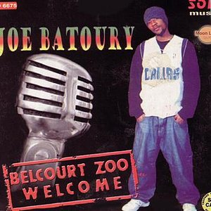 Image for 'Belcourt Zoo Welcome'