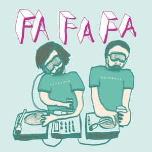 Image for 'Fa-Fa-Fa (EP) (EP)'