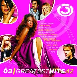 Image for 'Ö3 Greatest Hits Vol. 42'