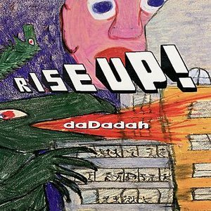 Image for 'Rise Up!'